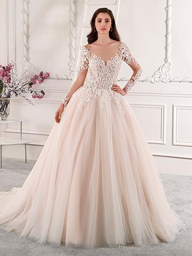 Vestido de Noiva - 844