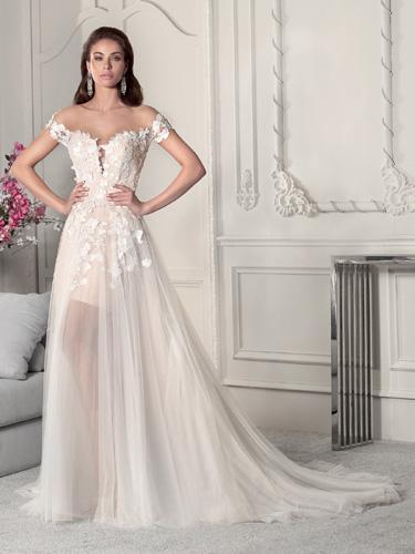 Vestido de Noiva - 851