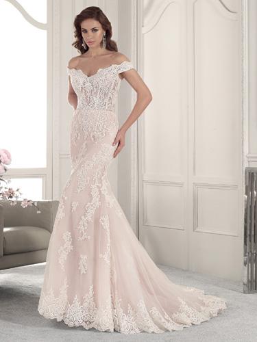 Vestido de Noiva - 861
