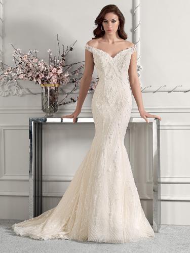 Vestido de Noiva - 868