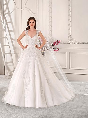 Vestido de Noiva - 871