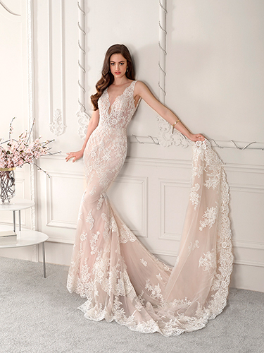 Vestido de Noiva - 872
