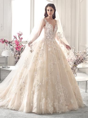 Vestido de Noiva - 878