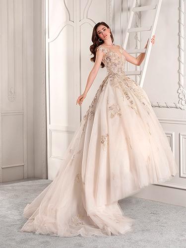 Vestido de Noiva - 881