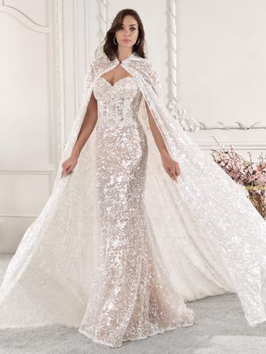 Vestido de Noiva - 887