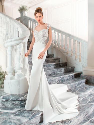 Vestido de Noiva - C202