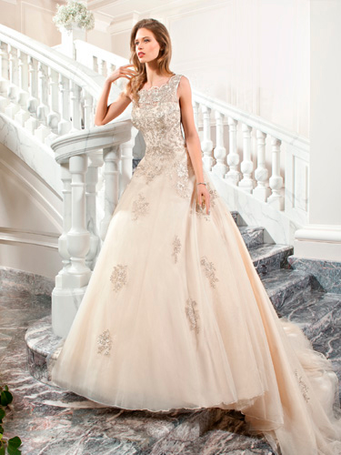 Vestido de Noiva - C205