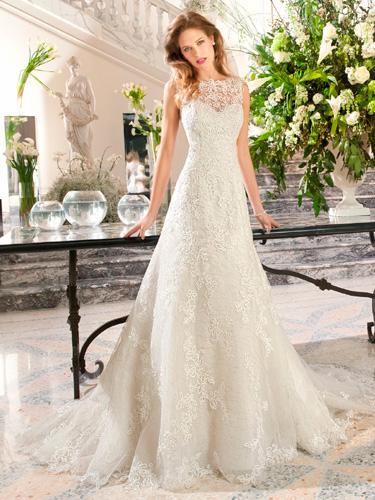 Vestido de Noiva - C212