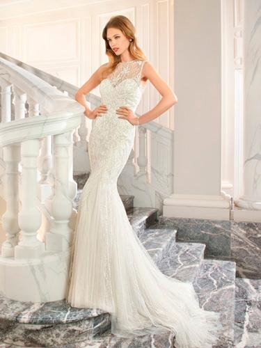 Vestido de Noiva - C216