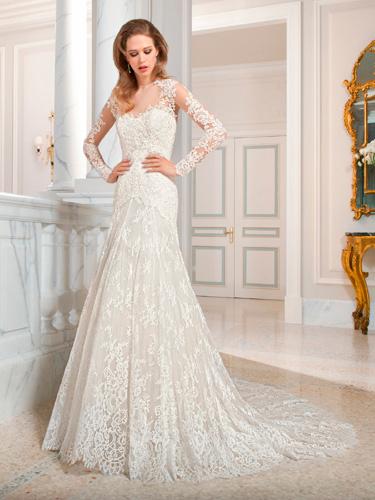 Vestido de Noiva - C217