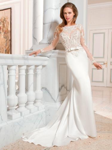 Vestido de Noiva - C223