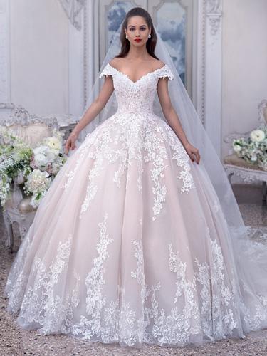 Vestido de Noiva - DP377