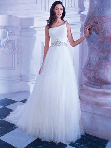 Vestido de Noiva - GR248