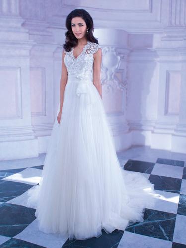 Vestido de Noiva - GR257