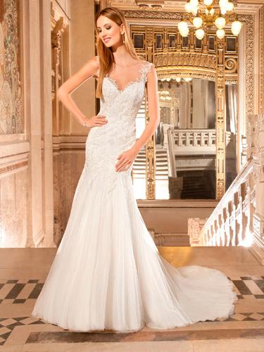 Vestido de Noiva - GR261