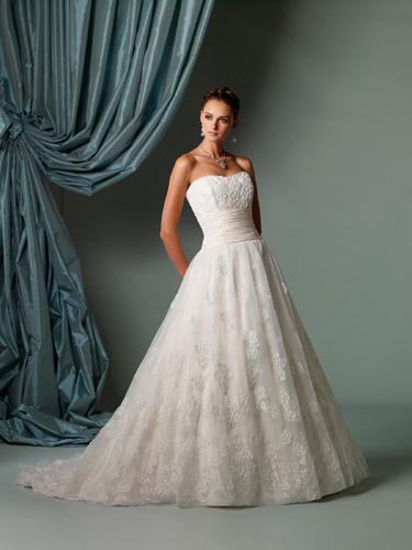 Vestido de Noiva - J11231