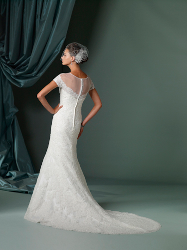Vestido de Noiva - J11244