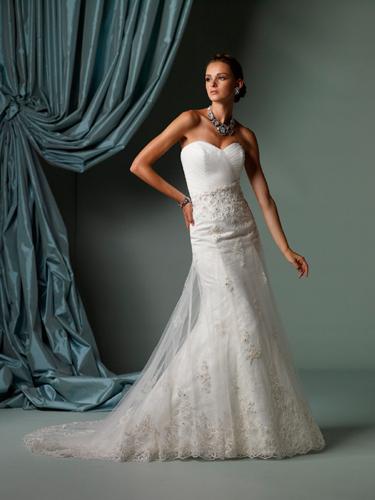 Vestido de Noiva - J11249