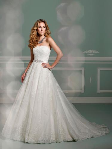 Vestido de Noiva - J11303