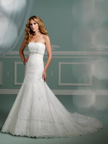 Vestido de Noiva - J11313