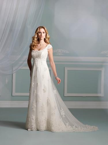 Vestido de Noiva - J21264