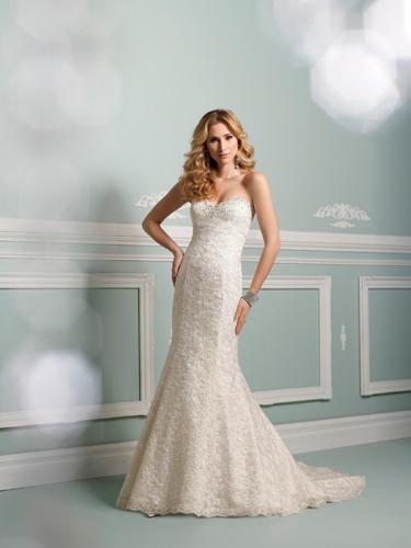 Vestido de Noiva - J21269