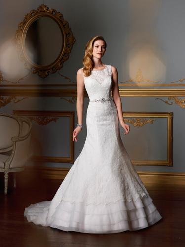 Vestido de Noiva - J21332