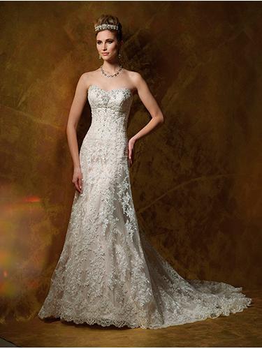 Vestido de Noiva - J21463