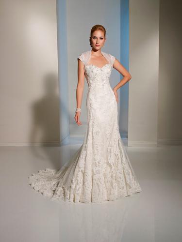 Vestido de Noiva - Y11214