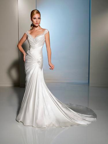 Vestido de Noiva - Y11226
