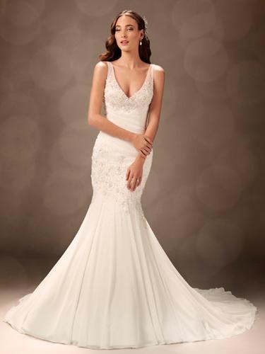 Vestido de Noiva - Y11302