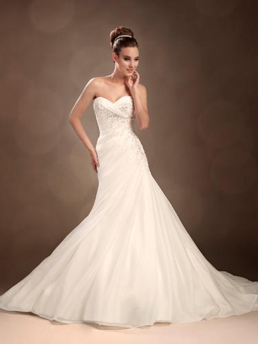 Vestido de Noiva - Y11303