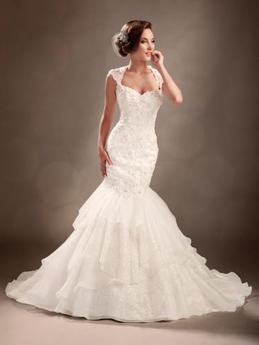 Vestido de Noiva - Y11313