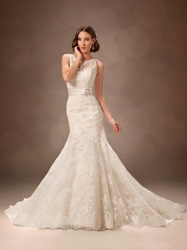 Vestido de Noiva - Y11322