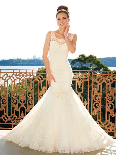 Vestido de Noiva - Y11328
