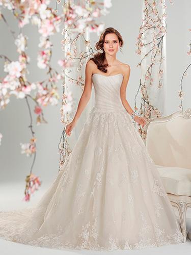 Vestido de Noiva - Y11416