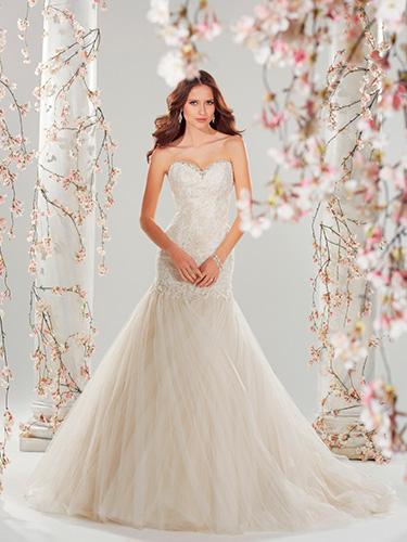 Vestido de Noiva - Y11420