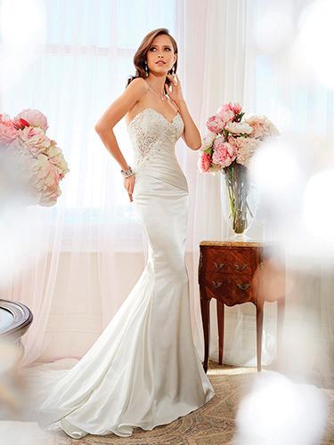 Vestido de Noiva - Y11558