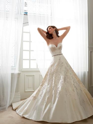 Vestido de Noiva - Y11626