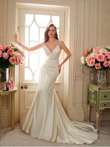 Vestido de Noiva - Y11631