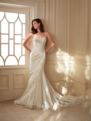 Vestido de Noiva - Y11642