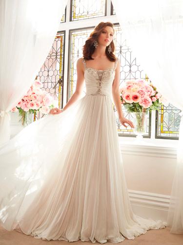 Vestido de Noiva - Y11644