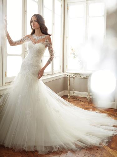 Vestido de Noiva - Y11720