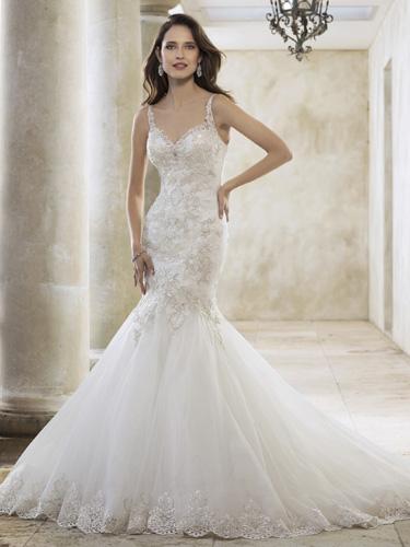 Vestido de Noiva - Y11872