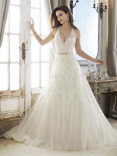 Vestido de Noiva - Y11878