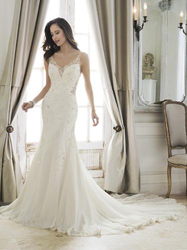 Vestido de Noiva - Y11879