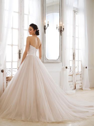 Vestido de Noiva - Y11880