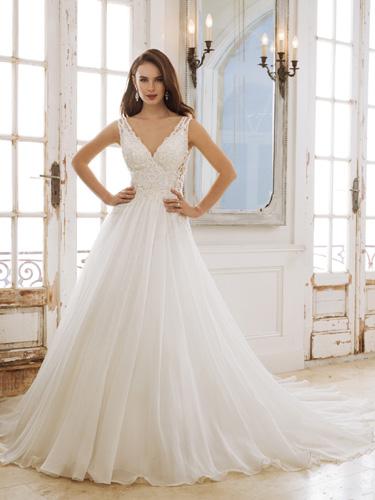 Vestido de Noiva - Y11882