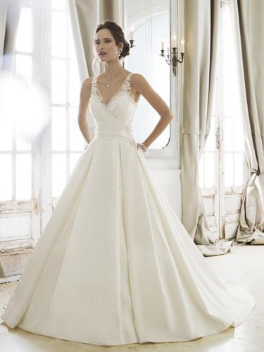 Vestido de Noiva - Y11886