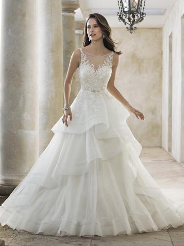 Vestido de Noiva - Y11888